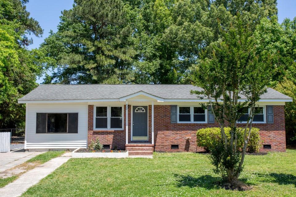 429  Sarah Street Drive Goose Creek, SC 29445