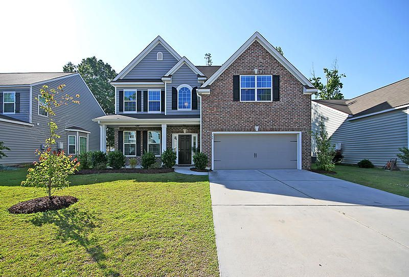 135  Hickory Ridge Way Summerville, SC 29483