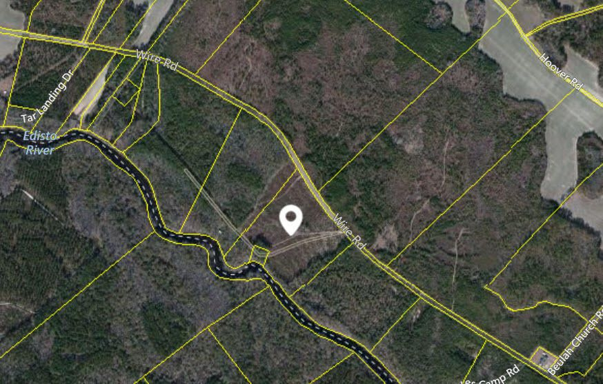 01 Wire Road Reevesville, SC 29471