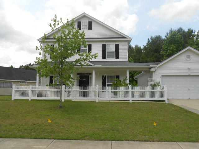 341 Savannah River Drive Summerville, SC 29485