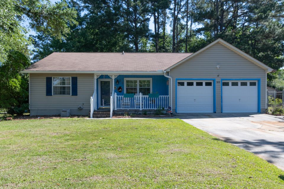 20 Bellhaven Circle Goose Creek, SC 29445