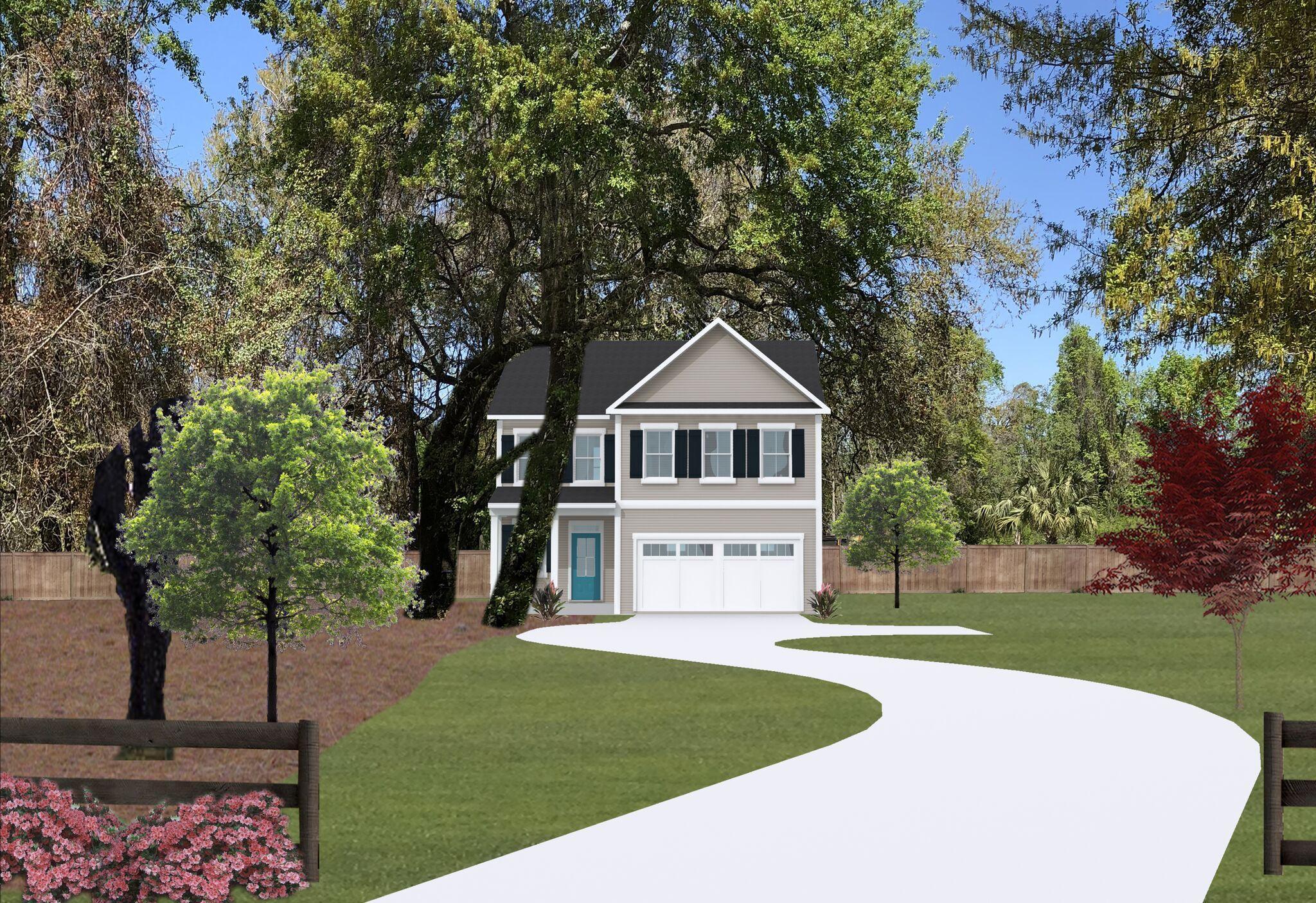 1526 Grimball Road Extension Charleston, SC 29412