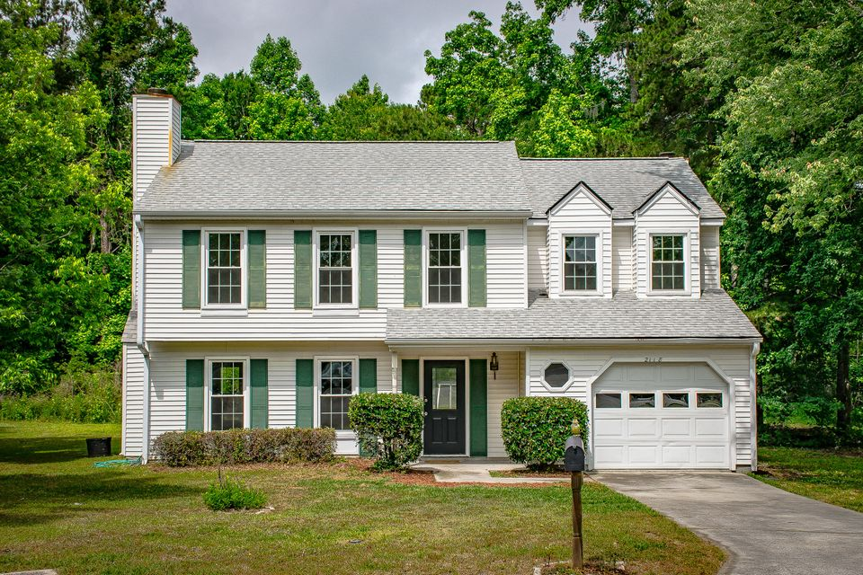 2118 Deer Path Way Charleston, SC 29414