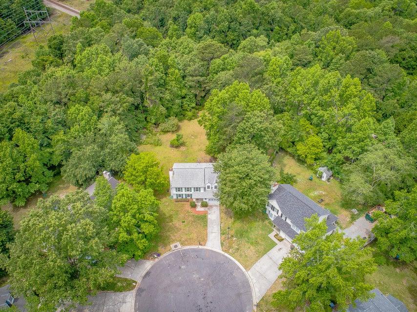 2118 Deer Path Way Charleston, SC 29414