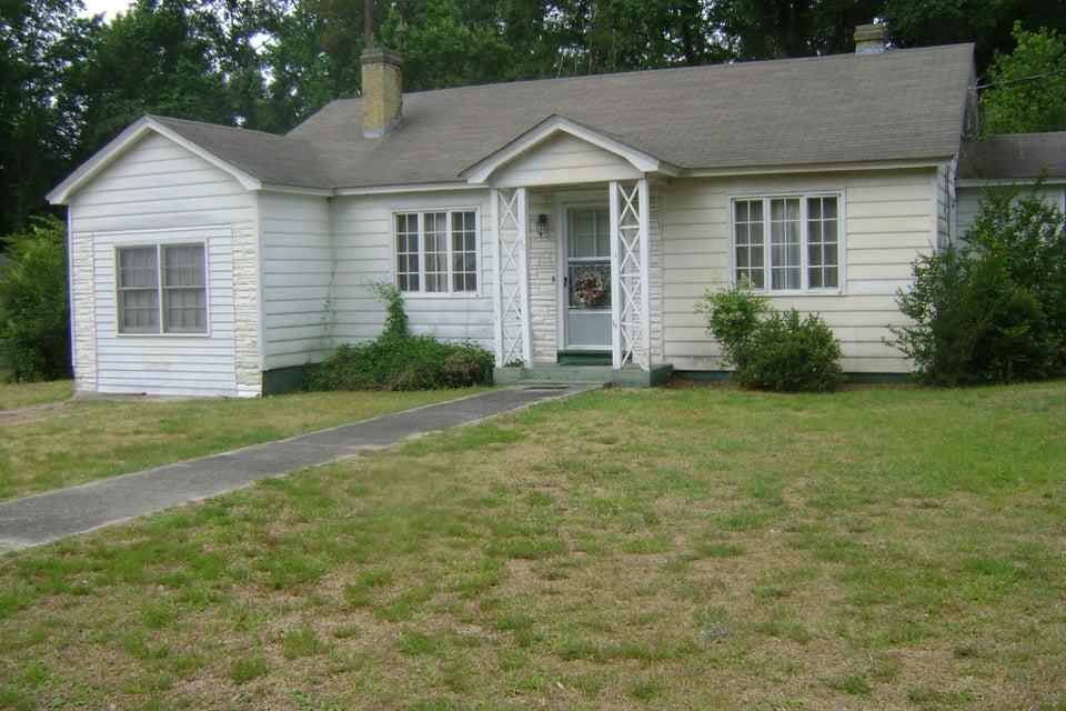 321 Ravenwood Road Walterboro, SC 29488