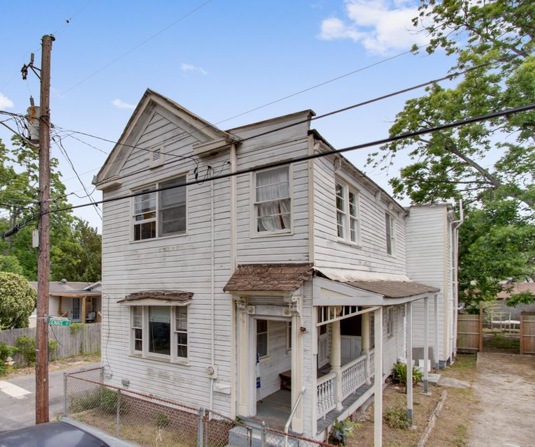 9 Strawberry Lane Charleston, SC 29403