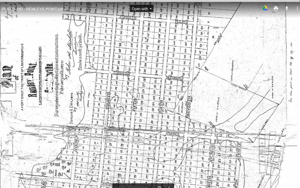 100 2ND (lot 71) Street Mount Pleasant, SC 29464