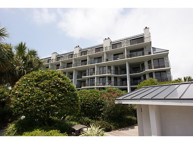 109 Shipwatch B109 Isle Of Palms, SC 29451