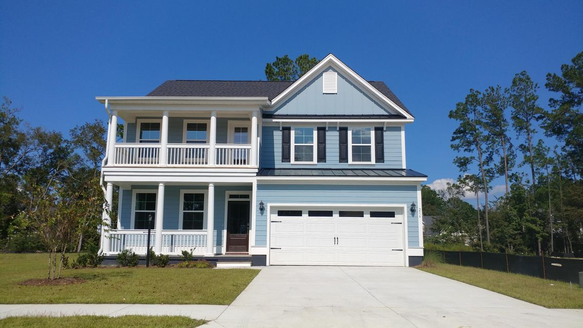 7  Brightwood Drive Mount Pleasant, SC 29466