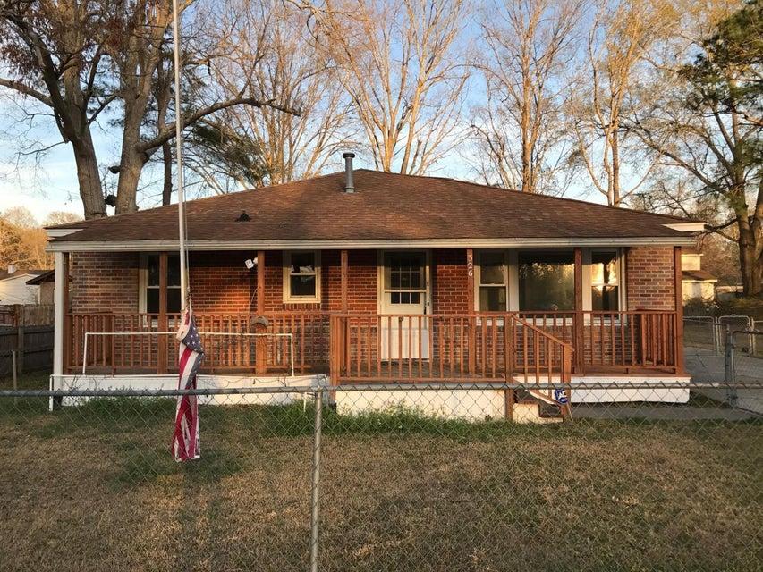326  Annette Drive Goose Creek, SC 29445