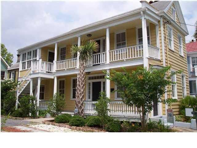 527  Rutledge Avenue Charleston, SC 29403
