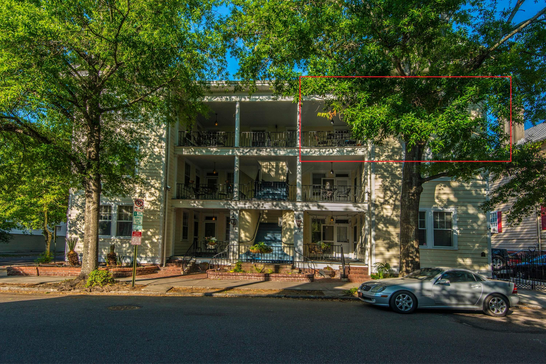 24 Thomas E Charleston, SC 29403