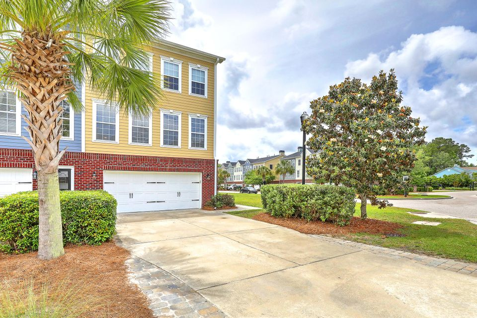 3501  Claremont Street Mount Pleasant, SC 29466