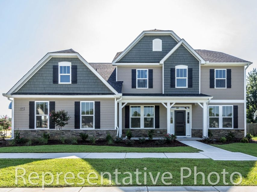 165  Silver Cypress Circle Summerville, SC 29485
