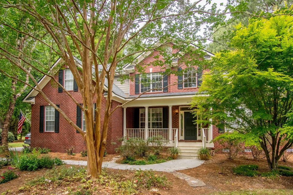4030  Plantation House Road Summerville, SC 29485