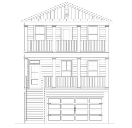12 Oak Bluff Avenue Charleston, SC 29492