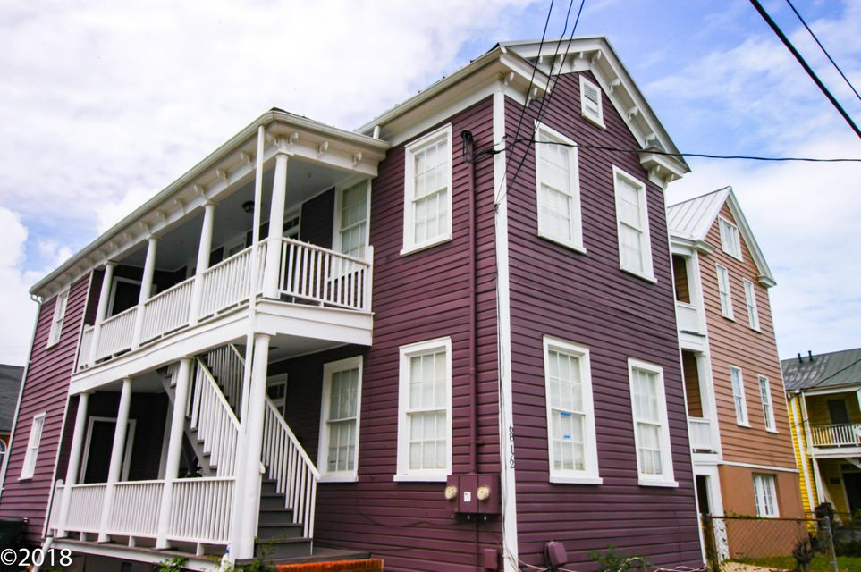 68 1/2 Amherst Charleston, SC 29403