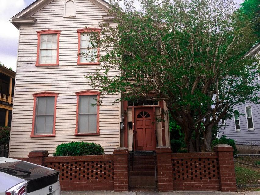 86  Drake St. Street Charleston, SC 29403