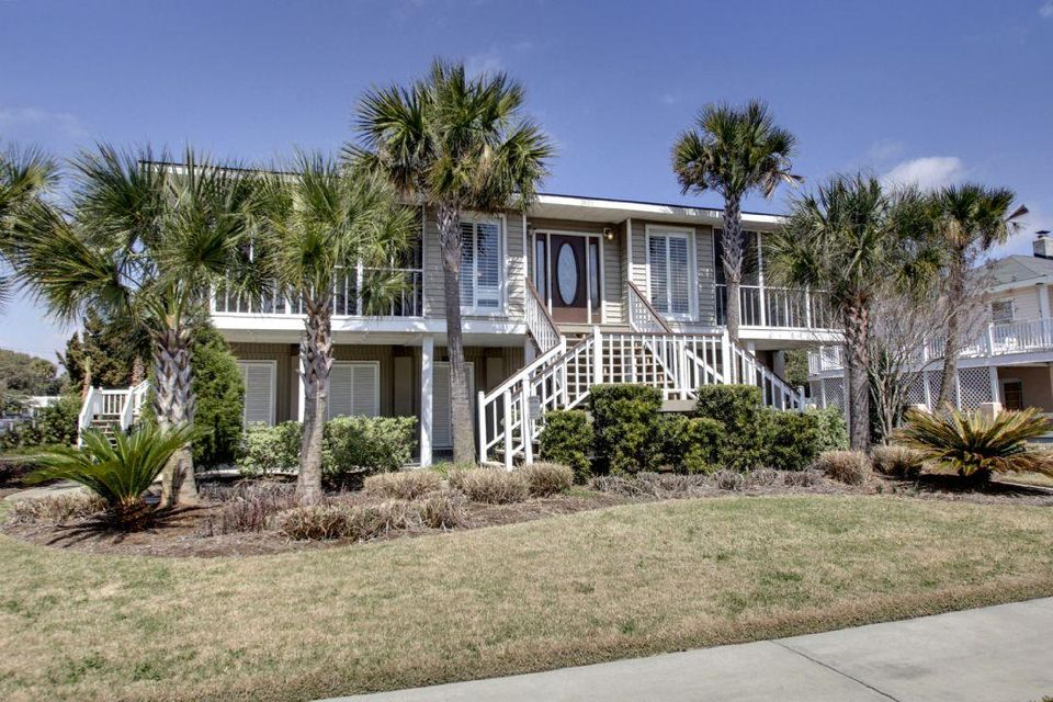 3801 Palm Boulevard Isle Of Palms, SC 29451