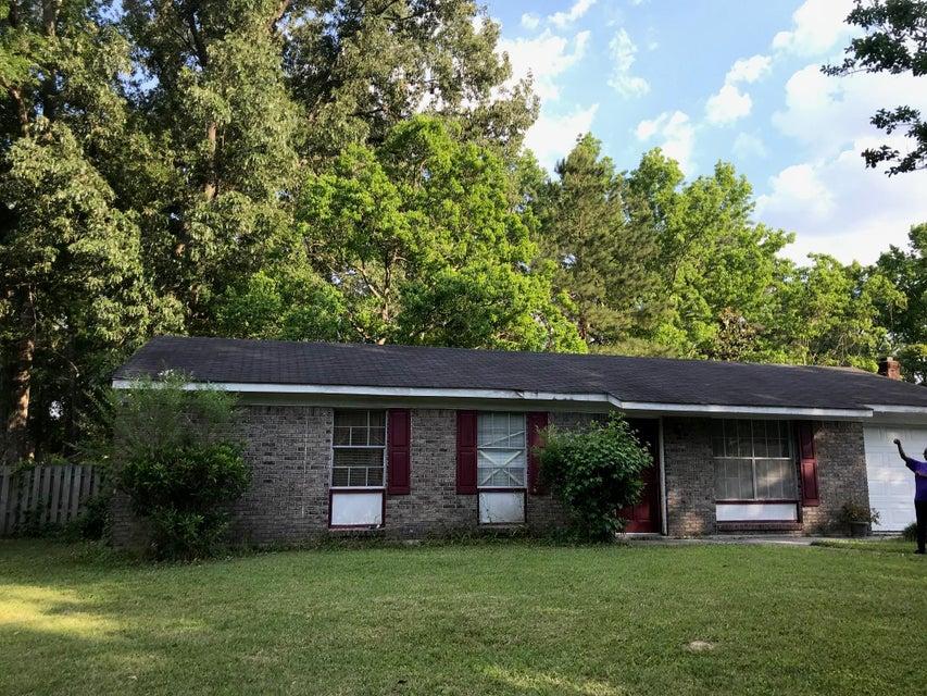 1821 Otis Avenue Charleston, SC 29414