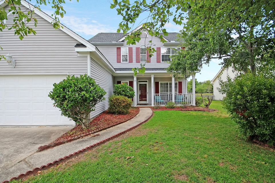3257  Middleburry Lane Charleston, SC 29414