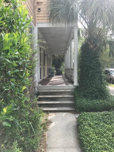 125  Ashley Avenue Charleston, SC 29401