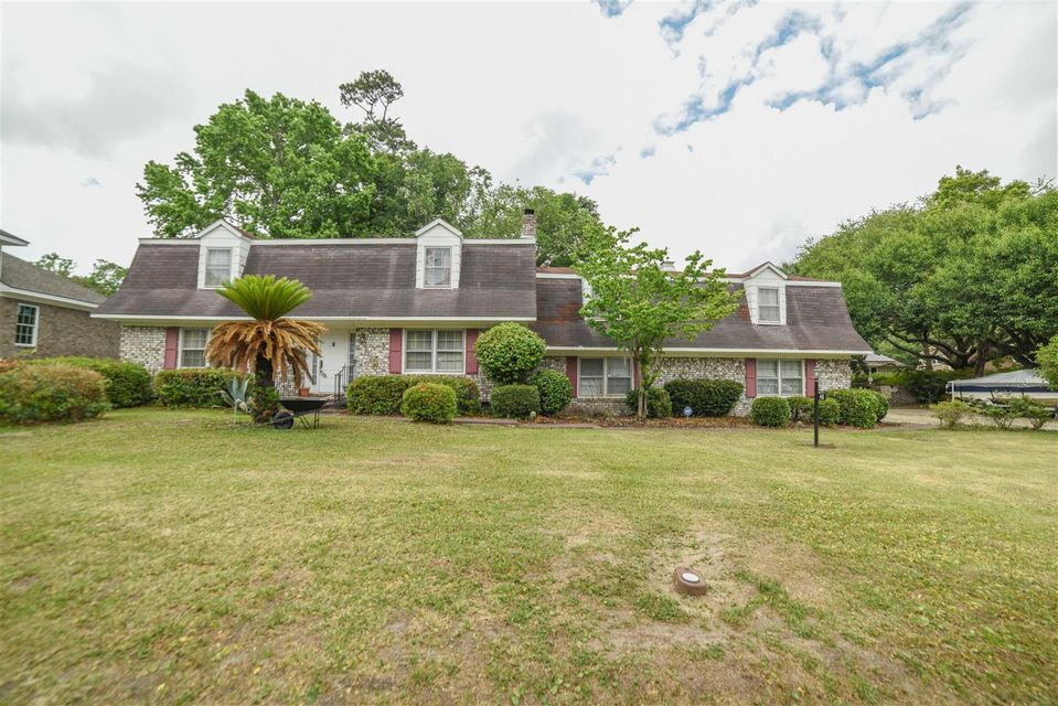 48 Fort Royal Avenue Charleston, SC 29407