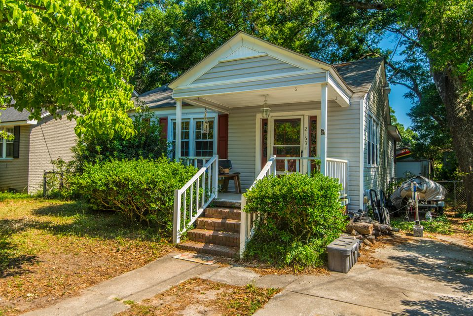 2163 Medway Road Charleston, SC 29412