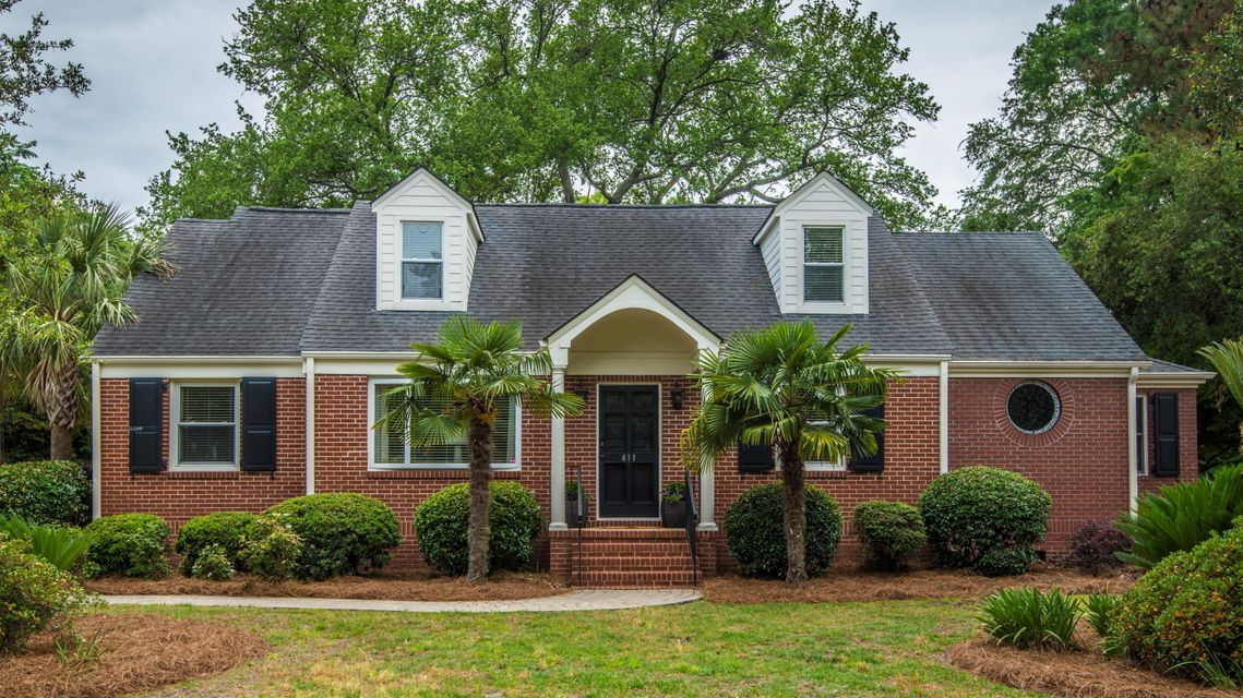 411 Japonica Road Mount Pleasant, SC 29464