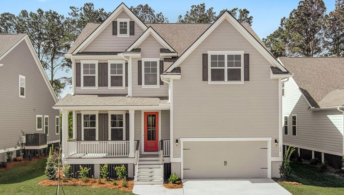 1715 Fort Palmetto Court Mount Pleasant, SC 29466