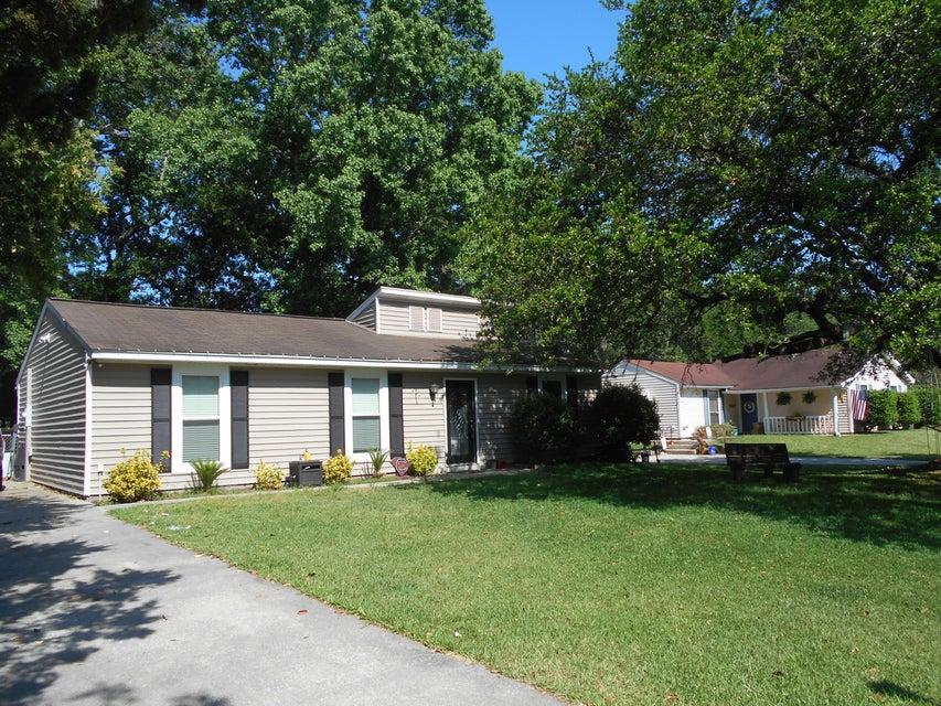 282 E Shore Lane Charleston, SC 29407
