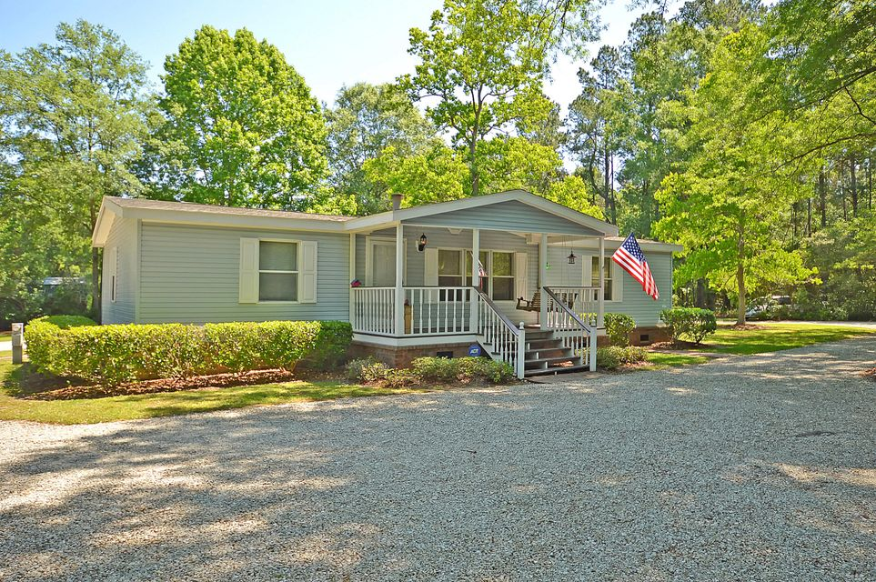 137  Hill Drive Summerville, SC 29483