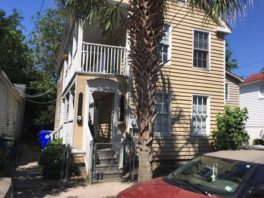 53  Ashe Street Charleston, SC 29403