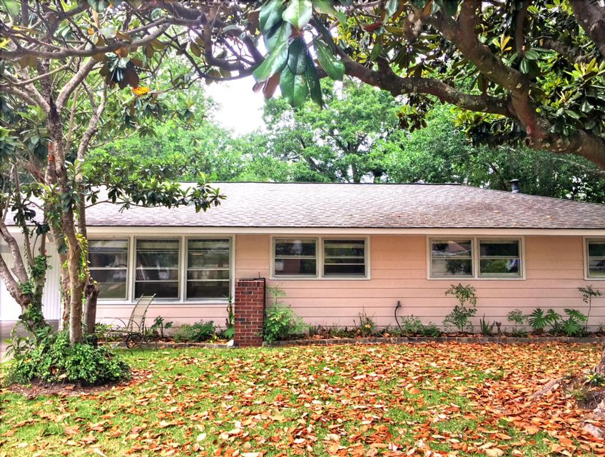 2108 Barbour Drive Charleston, SC 29414