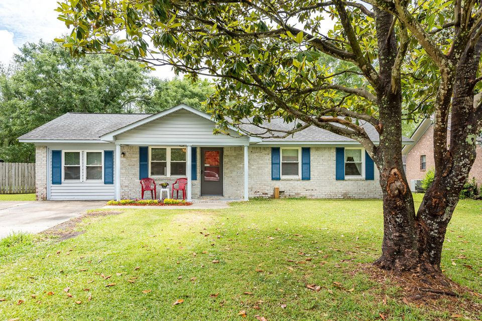 204  Village Green Circle Summerville, SC 29486