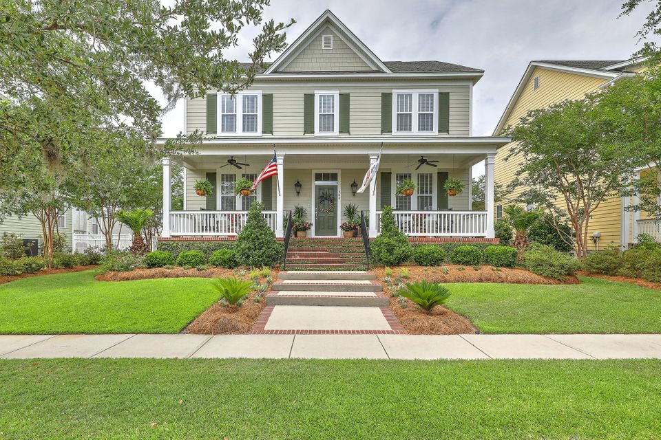 208 Germander Avenue Summerville, SC 29483