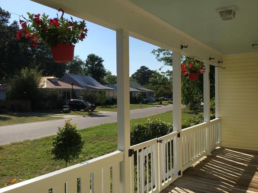 1522 Little Rock Boulevard Charleston, SC 29412