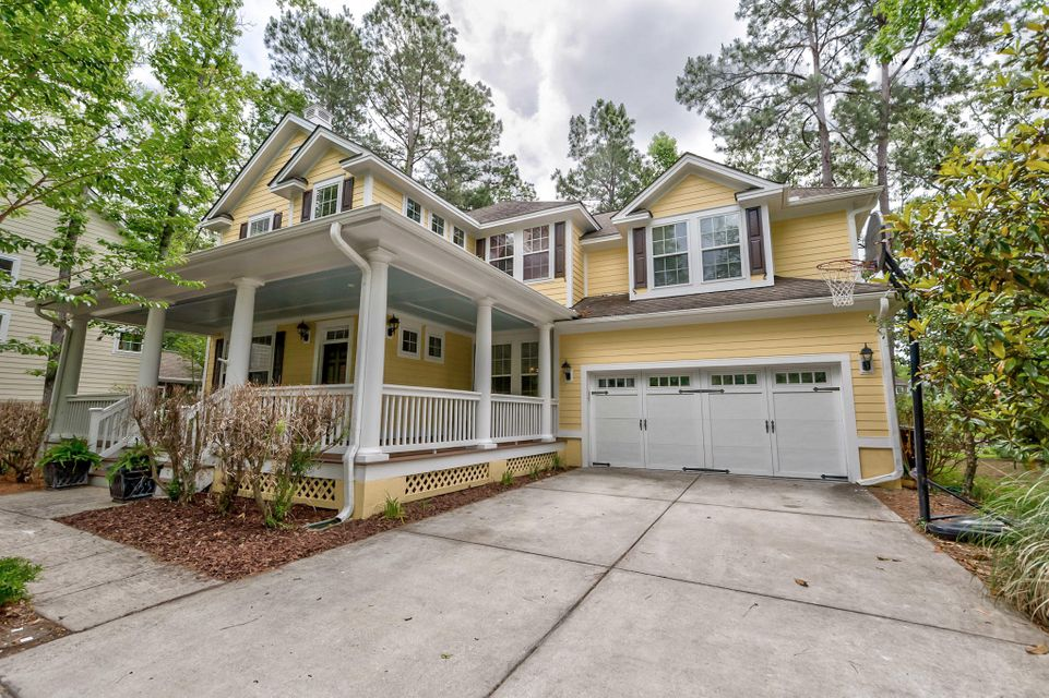 1891 Hall Point Road Mount Pleasant, SC 29466