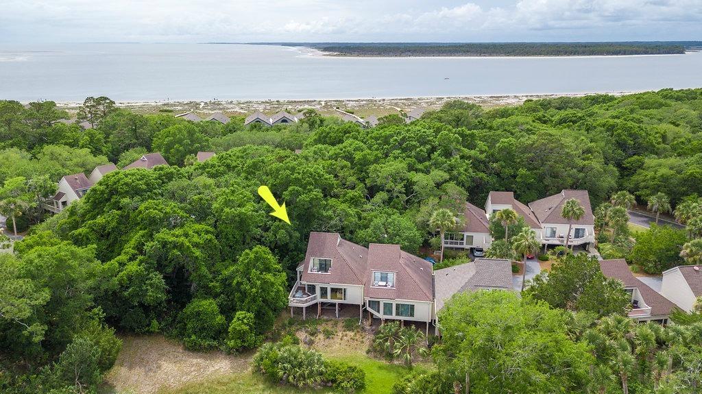 776 Spinnaker Beachhouse Seabrook Island, SC 29455