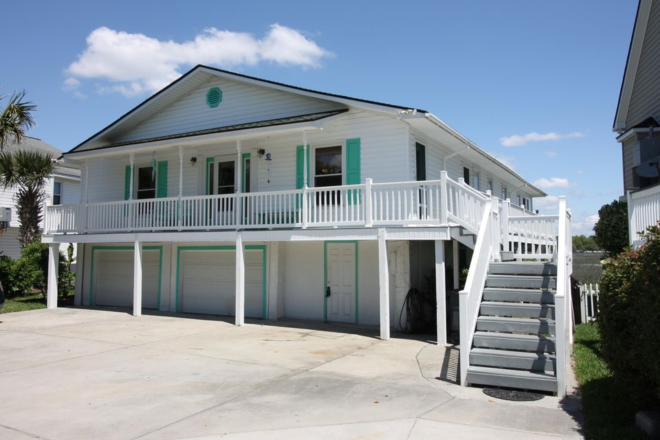 1616  Teal Marsh Charleston, SC 29412