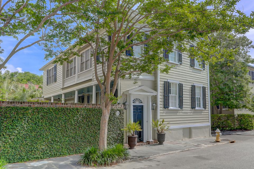 4  Atlantic Street Charleston, SC 29401