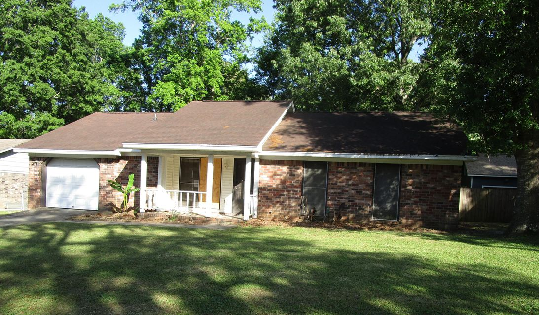 34 Burnt Mills Road Goose Creek, SC 29445