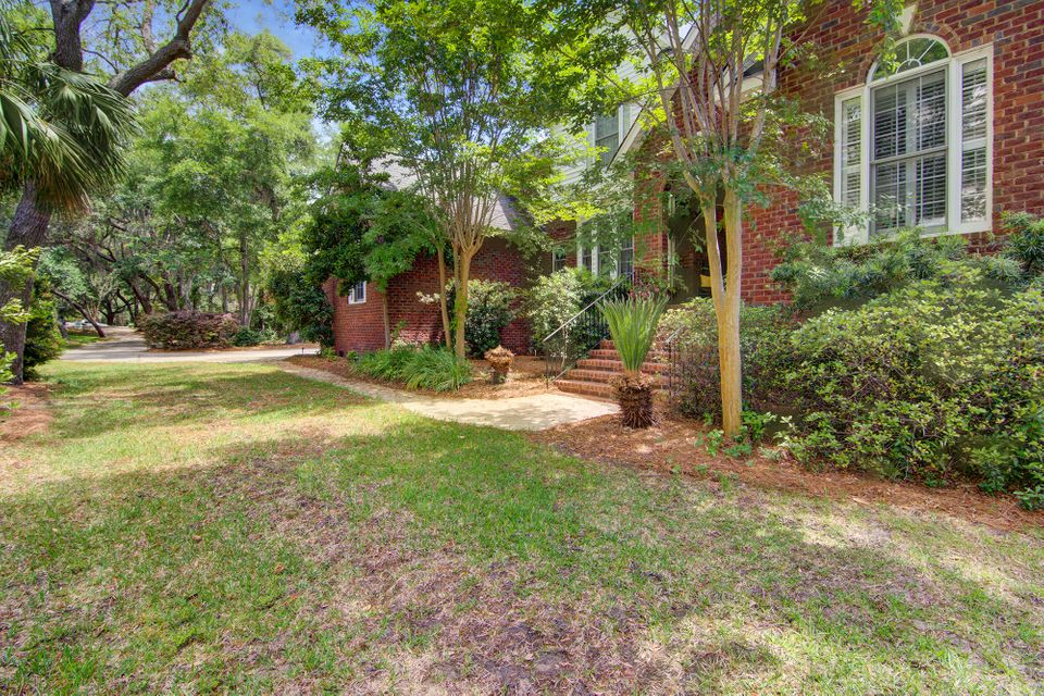802 Treasury Bend Drive Charleston, SC 29412