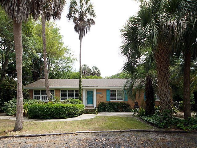 28  28TH Avenue Isle Of Palms, SC 29451