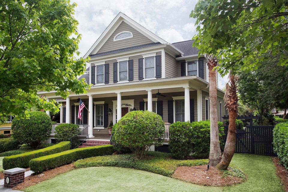 6 Pagett Street Charleston, SC 29492