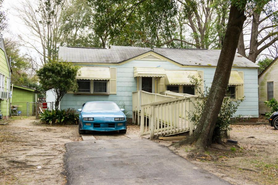 2605 S Allen Drive North Charleston, SC 29405