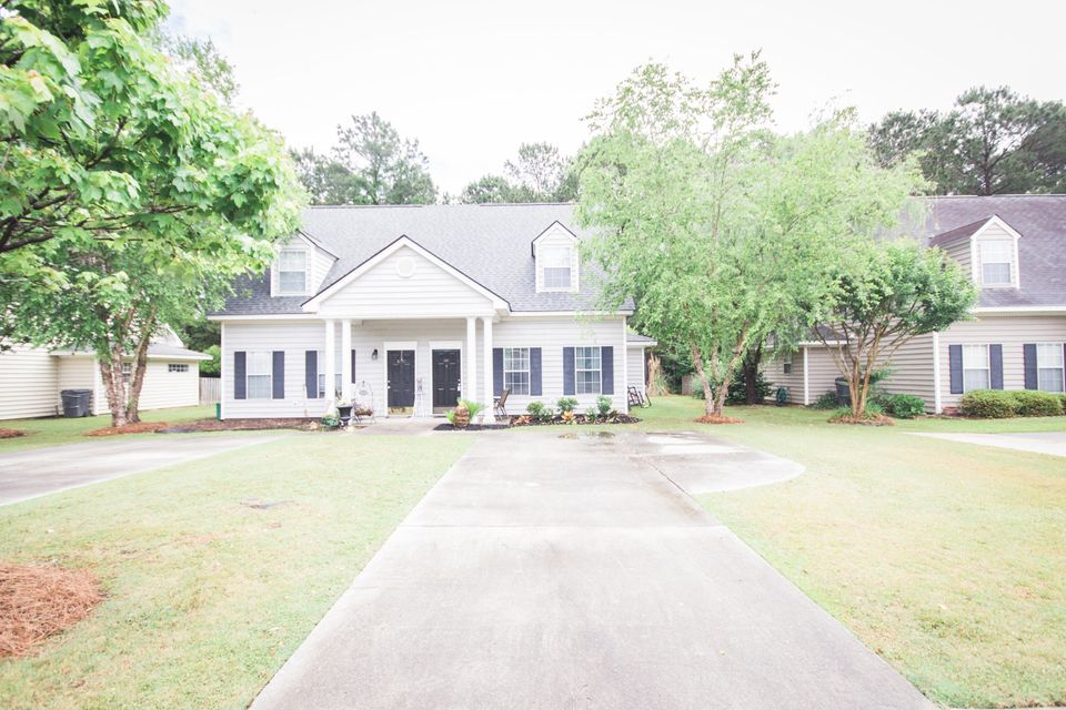 4861 Habersham Lane Summerville, SC 29485