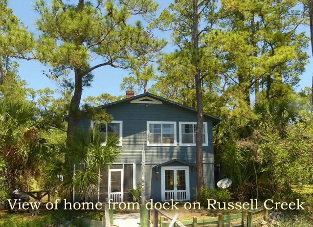 7883 Russell Creek Road Edisto Island, SC 29438