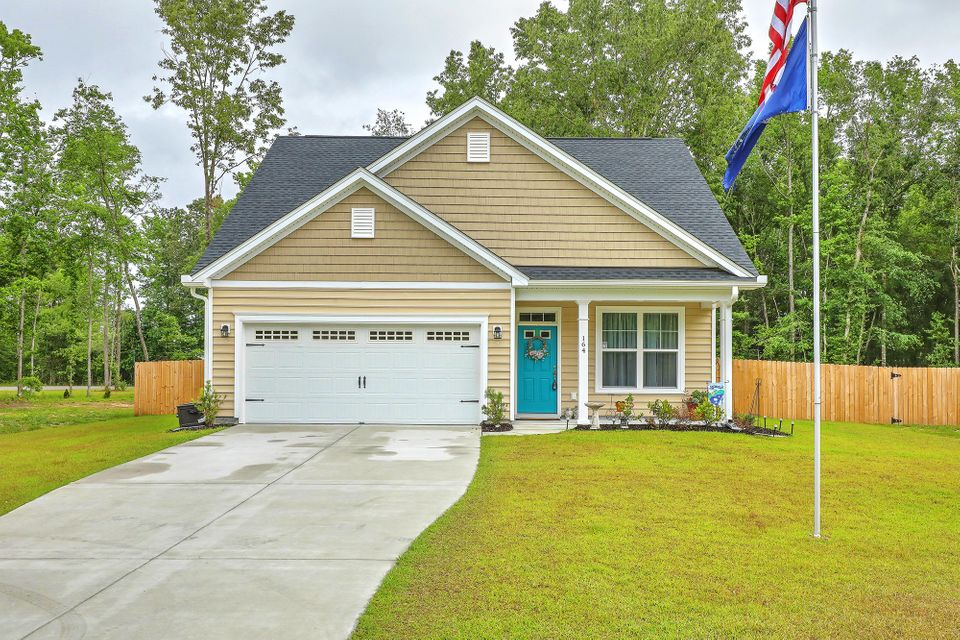 164 Fall Creek Boulevard Summerville, SC 29483