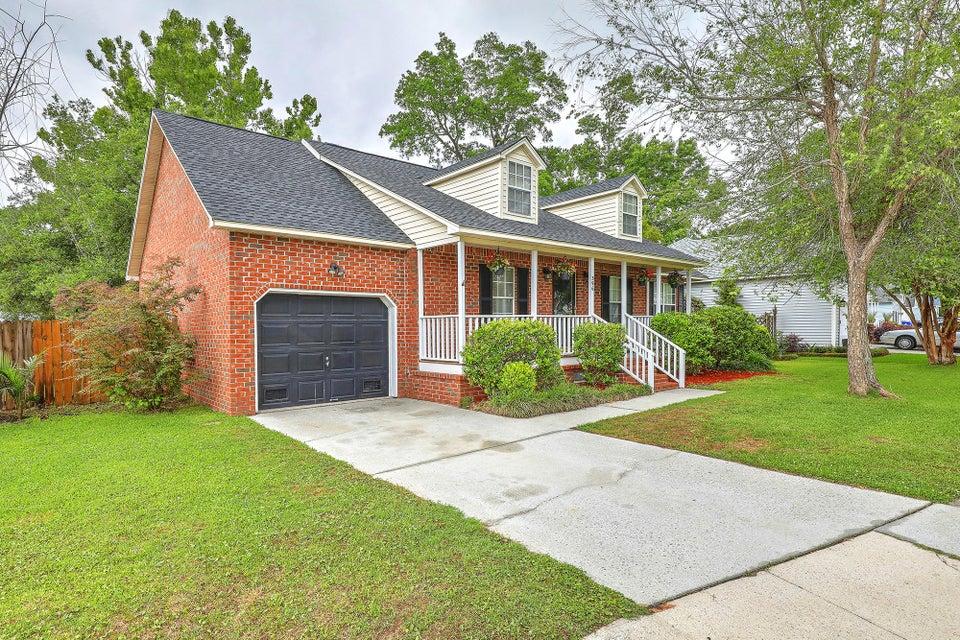396  Culver Avenue Charleston, SC 29407